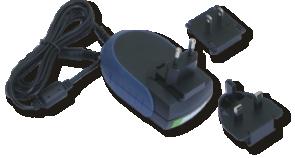 电源转换器用来充电Li-on电池