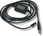 RS232C到USB转换器
