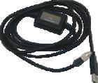 RS232C到USB接口